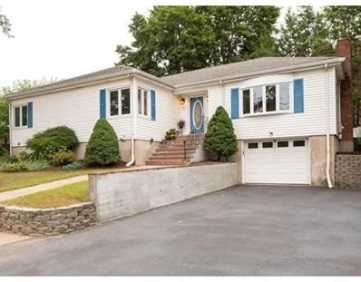 27 Girard Rd, Stoneham, MA 02180 - MLS#: 72393632