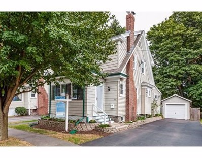 46 Willow Ave, Quincy, MA 02170 - MLS#: 72393648