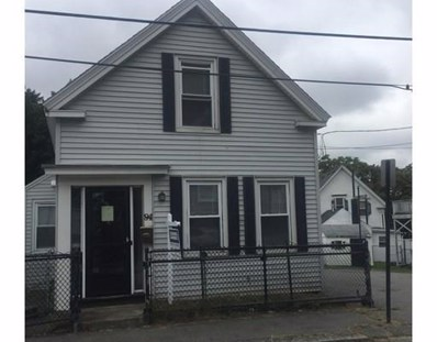 84 S Highland St, Lowell, MA 01852 - MLS#: 72393649
