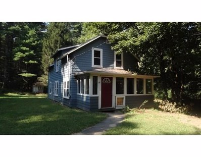 88 Beach St, Wrentham, MA 02093 - MLS#: 72393679