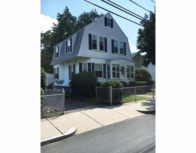 51 Valley St, Malden, MA 02148 - MLS#: 72393680