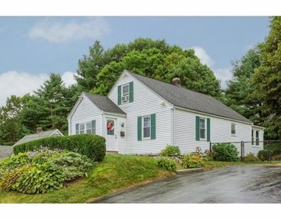 31 Sunny Hill Drive, Worcester, MA 01602 - MLS#: 72393682