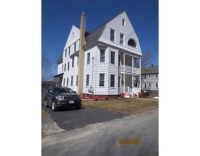 33 Boyd Street, Worcester, MA 01606 - MLS#: 72393696