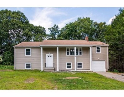 5 Potter Rd, Framingham, MA 01701 - MLS#: 72393707