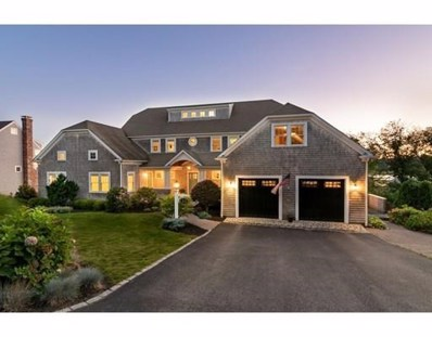 10 Crescent Ave, Scituate, MA 02066 - MLS#: 72393712