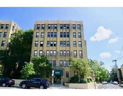 1666 Commonwealth Avenue UNIT 64, Boston, MA 02135 - MLS#: 72393713