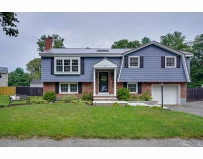 1 Lucaya Cir, Burlington, MA 01803 - MLS#: 72393719