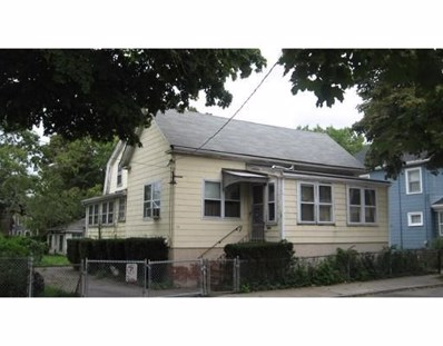 90 Jackson Street, Cambridge, MA 02140 - MLS#: 72393723