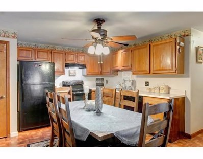 653 Plantation St UNIT 10A, Worcester, MA 01605 - MLS#: 72393730