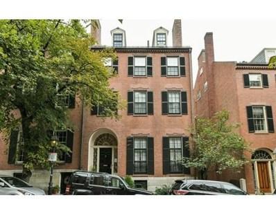 14 Chestnut, Boston, MA 02108 - MLS#: 72393739