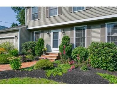 24 Macarthur Rd, Concord, MA 01742 - MLS#: 72393741