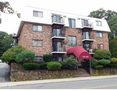 458-460 Eastern Ave UNIT 4, Lynn, MA 01902 - MLS#: 72393744