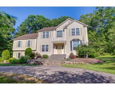 40 Shady Hill Road, Weston, MA 02493 - MLS#: 72393758