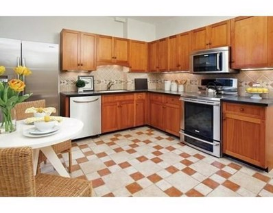 201 Saint Paul Street UNIT 2, Brookline, MA 02446 - MLS#: 72393775