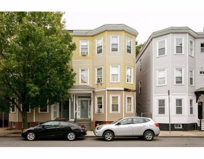 11 O St, Boston, MA 02127 - MLS#: 72393776