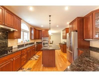 497 Oak St, Westwood, MA 02090 - MLS#: 72393791