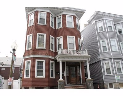 10 Ticknor St UNIT 1, Boston, MA 02127 - MLS#: 72393799