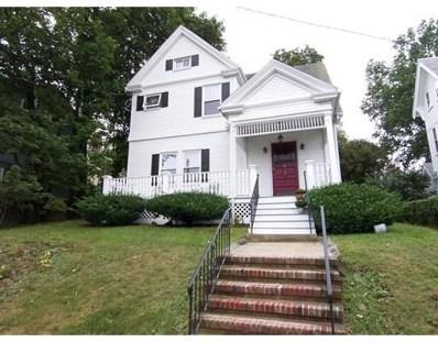 50 Bennett Street, Boston, MA 02135 - MLS#: 72393817