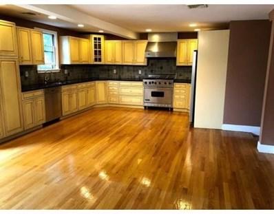 33 Cottage Pl, Newton, MA 02465 - MLS#: 72393824