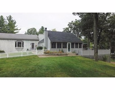 44 Flint Rd, Tyngsborough, MA 01879 - MLS#: 72393846