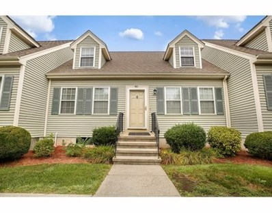 25 W Howard St UNIT B2, Quincy, MA 02169 - MLS#: 72393860