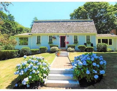 4 Gridley Bryant Rd, Scituate, MA 02066 - MLS#: 72393876