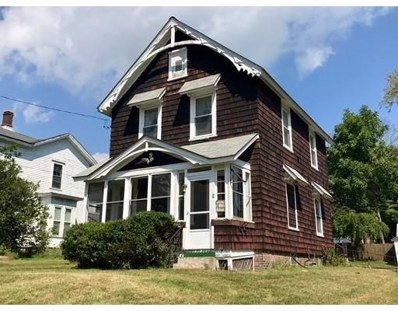9-11 Walnut Street, Gill, MA 01354 - MLS#: 72393886