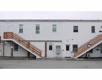 37 High St UNIT 1B, Danvers, MA 01923 - MLS#: 72393895
