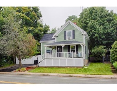 321 Elliott St, Beverly, MA 01915 - MLS#: 72393900