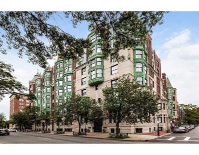 10 Charlesgate  E UNIT 304, Boston, MA 02215 - MLS#: 72393913