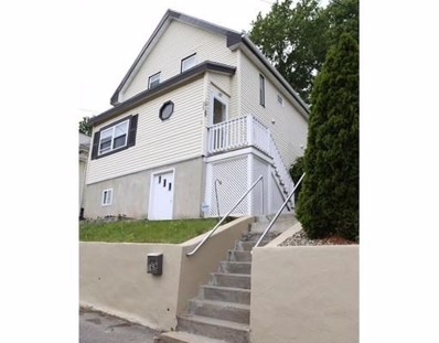 169 Arnold St UNIT 169, Revere, MA 02151 - MLS#: 72393937