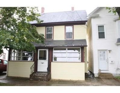 28 H Street, Montague, MA 01376 - MLS#: 72393938