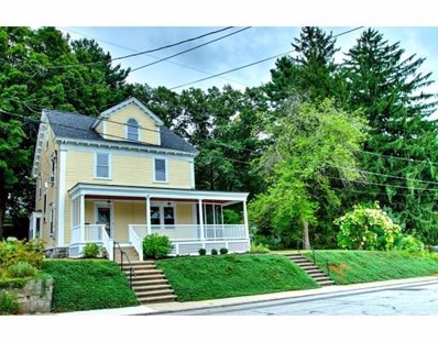 262 Wentworth Ave, Lowell, MA 01852 - MLS#: 72393957