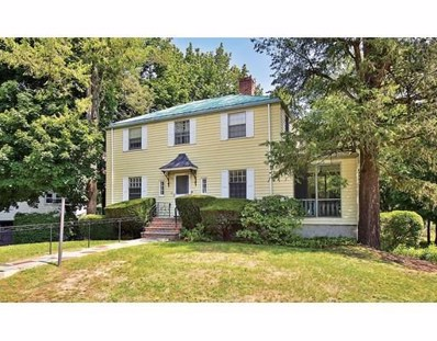 92 Upland Ave, Newton, MA 02461 - MLS#: 72393961