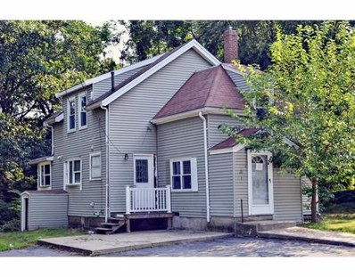 12 Old County Rd, Saugus, MA 01906 - MLS#: 72393999