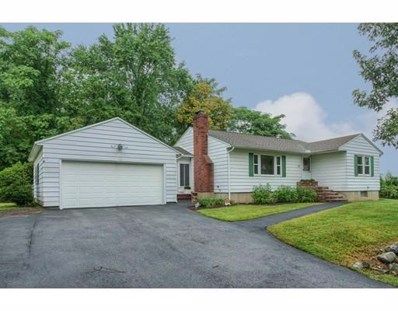 772 Trull Road, Tewksbury, MA 01876 - MLS#: 72394003