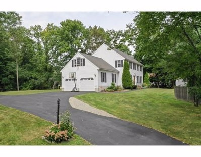 167 Purchase St, Easton, MA 02375 - MLS#: 72394023