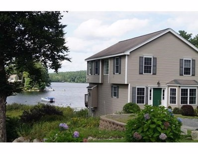 9 Gaston Street, Pelham, NH 03076 - MLS#: 72394030