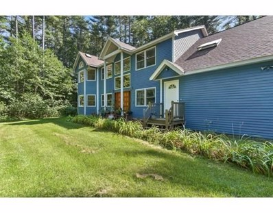 352 East Riding Drive, Carlisle, MA 01741 - MLS#: 72394063