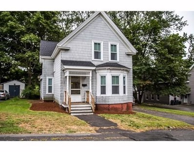 9 Currier Ave, Haverhill, MA 01830 - MLS#: 72394072