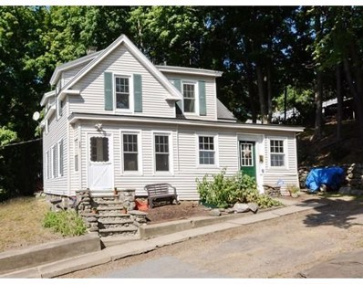 117 Manning St, Hudson, MA 01749 - MLS#: 72394086