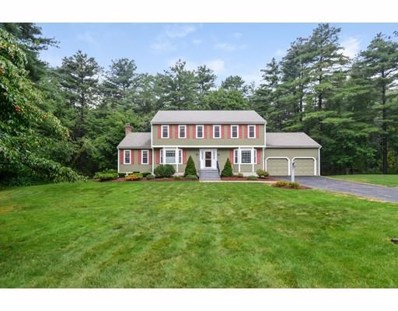 14 Jennifer Lane, Foxboro, MA 02035 - MLS#: 72394098