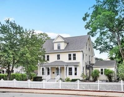 1295 Main Street, Concord, MA 01742 - MLS#: 72394101