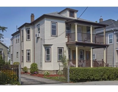 157-159 Chilton St, Cambridge, MA 02138 - MLS#: 72394108