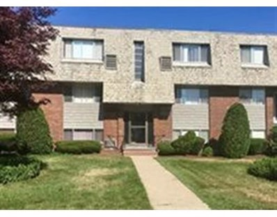 68 Summer Ave UNIT 6, Stoughton, MA 02072 - MLS#: 72394132