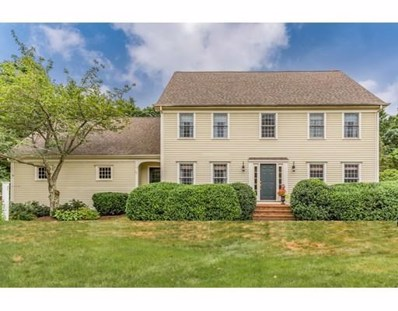 7 Jameson Ct, Mansfield, MA 02048 - MLS#: 72394137