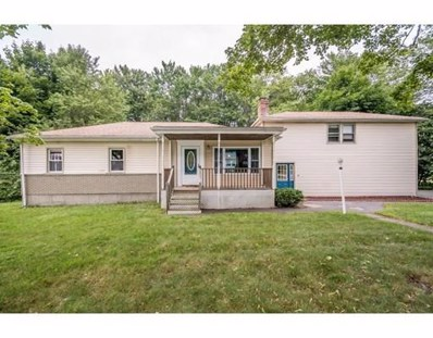 66 Edsel Road, Littleton, MA 01460 - MLS#: 72394146