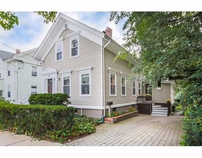88 Properzi Way, Somerville, MA 02143 - MLS#: 72394153