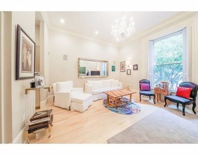 1682 Washington St UNIT 2, Boston, MA 02118 - MLS#: 72394156