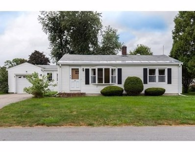 30 Lackey St., Haverhill, MA 01830 - MLS#: 72394158